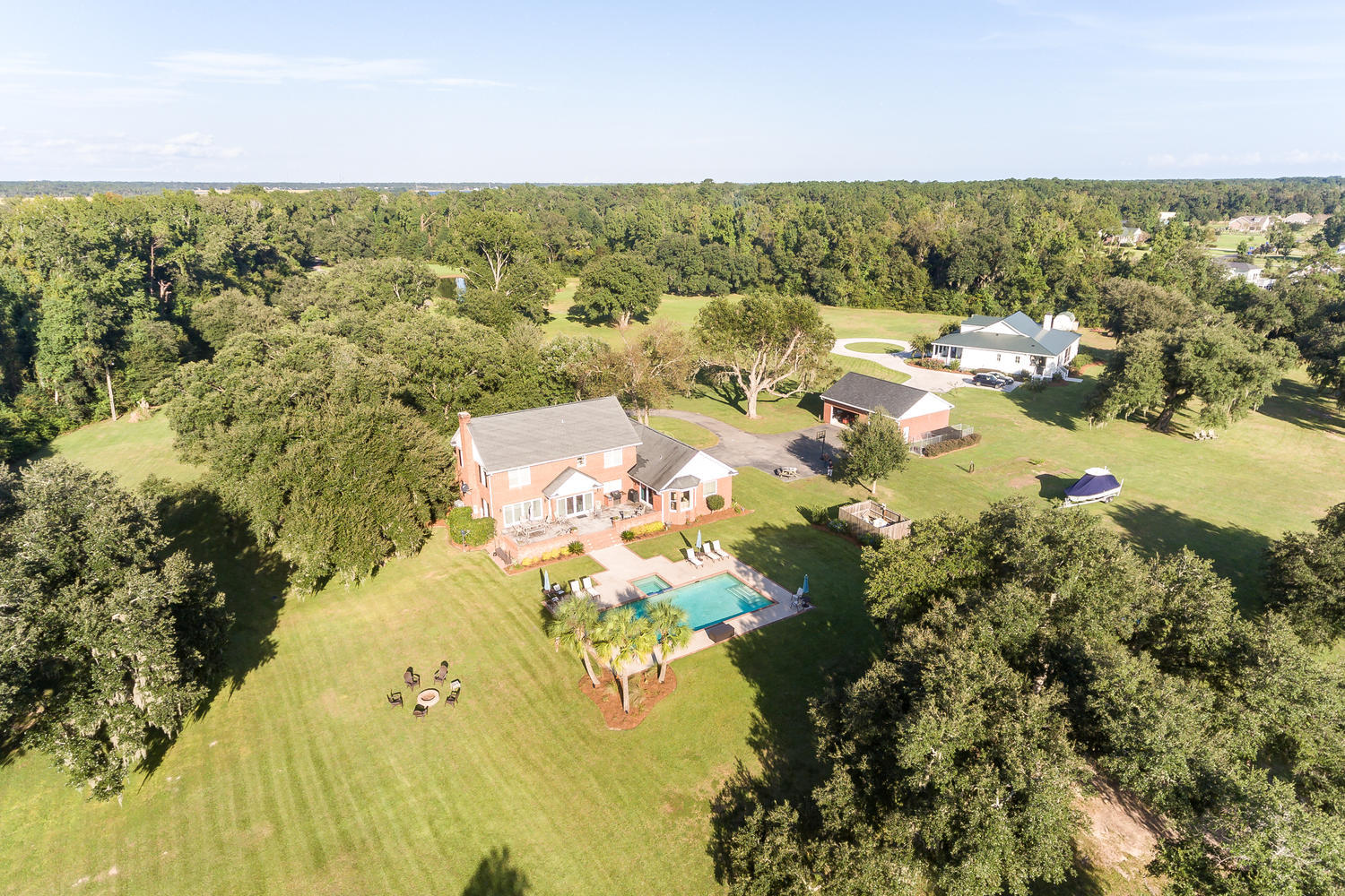 620 Beaumont Road Johns Island, SC 29455