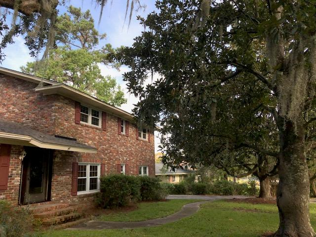 57 Wespanee Drive Charleston, Sc 29407