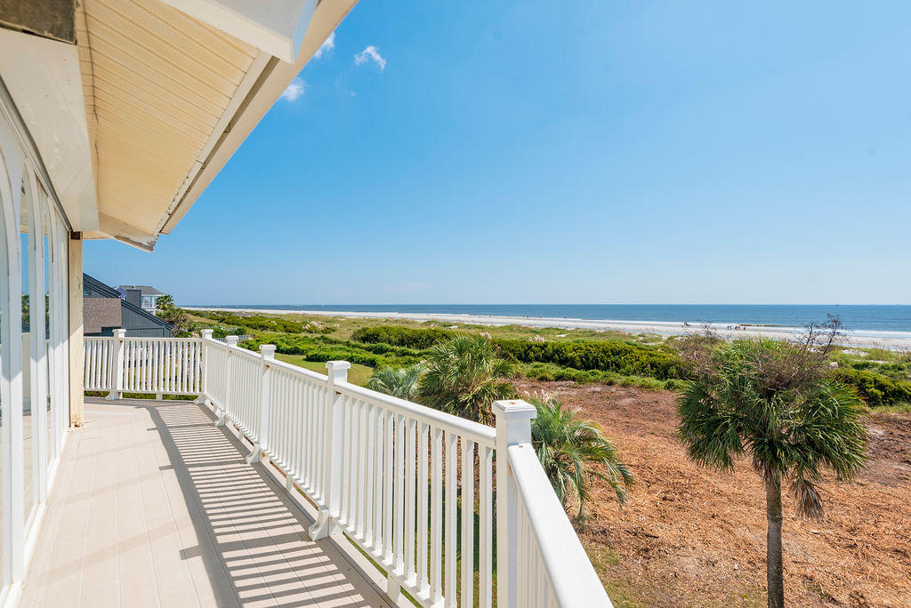 2 51ST Avenue Isle Of Palms, SC 29451