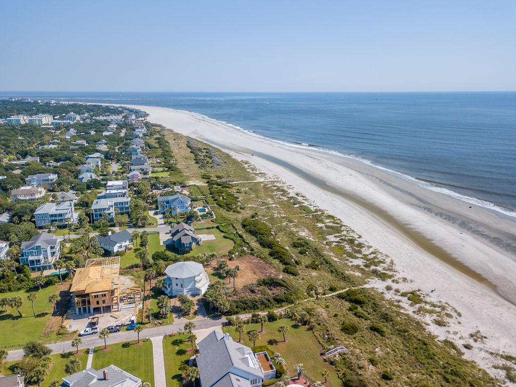 Isle of Palms Homes For Sale - 2 51st, Isle of Palms, SC - 0