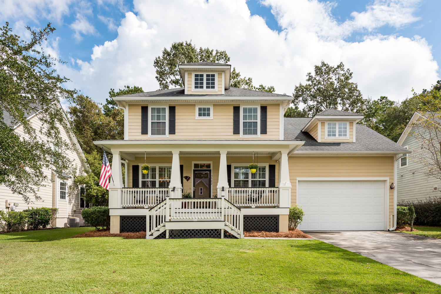3502 Toomer Kiln Circle Mount Pleasant, SC 29466