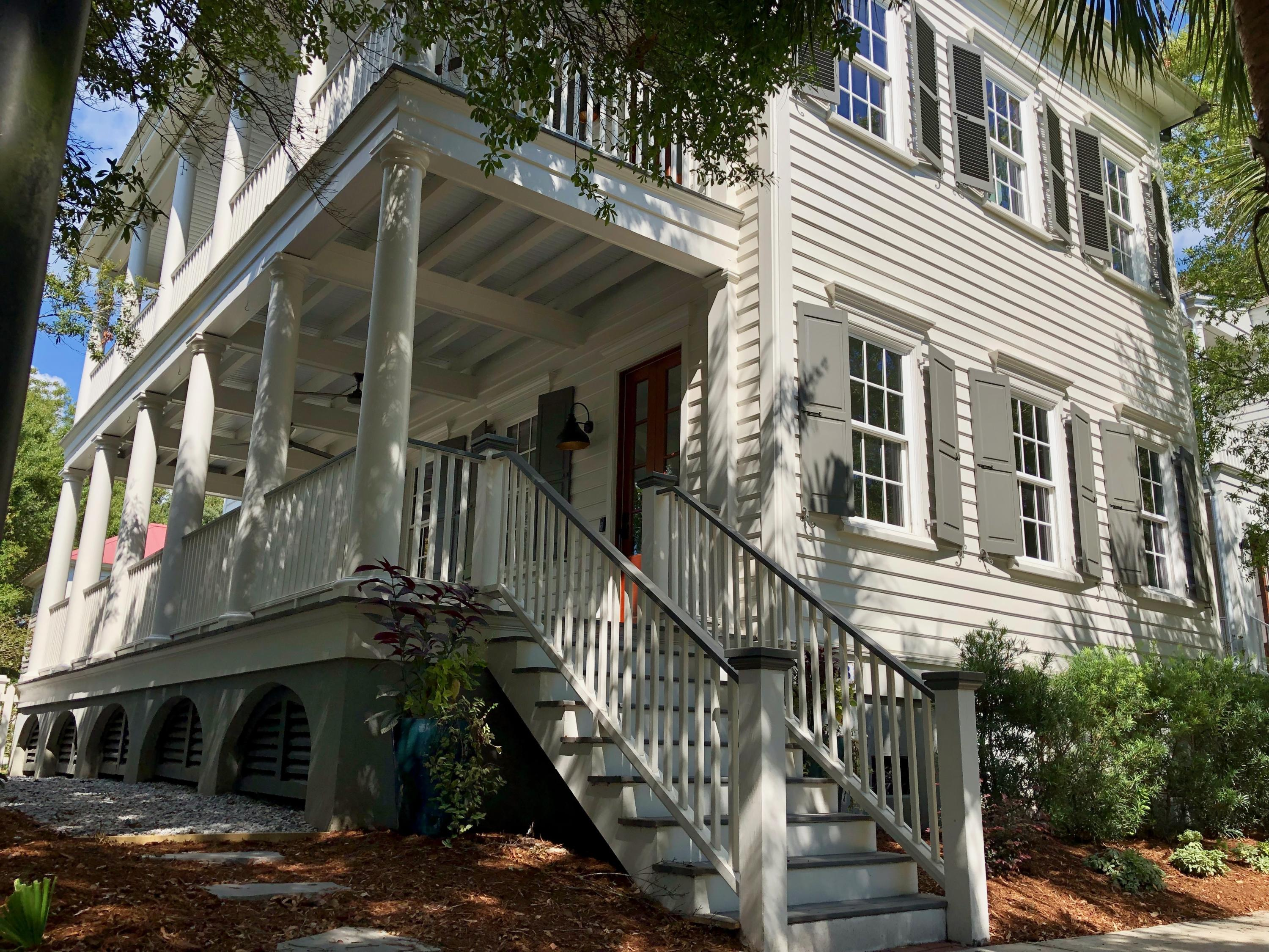 163 Civitas Street Mount Pleasant, SC 29464