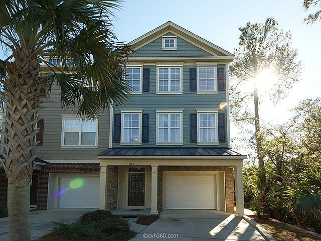 164 Palm Cove Way Mount Pleasant, SC 29466