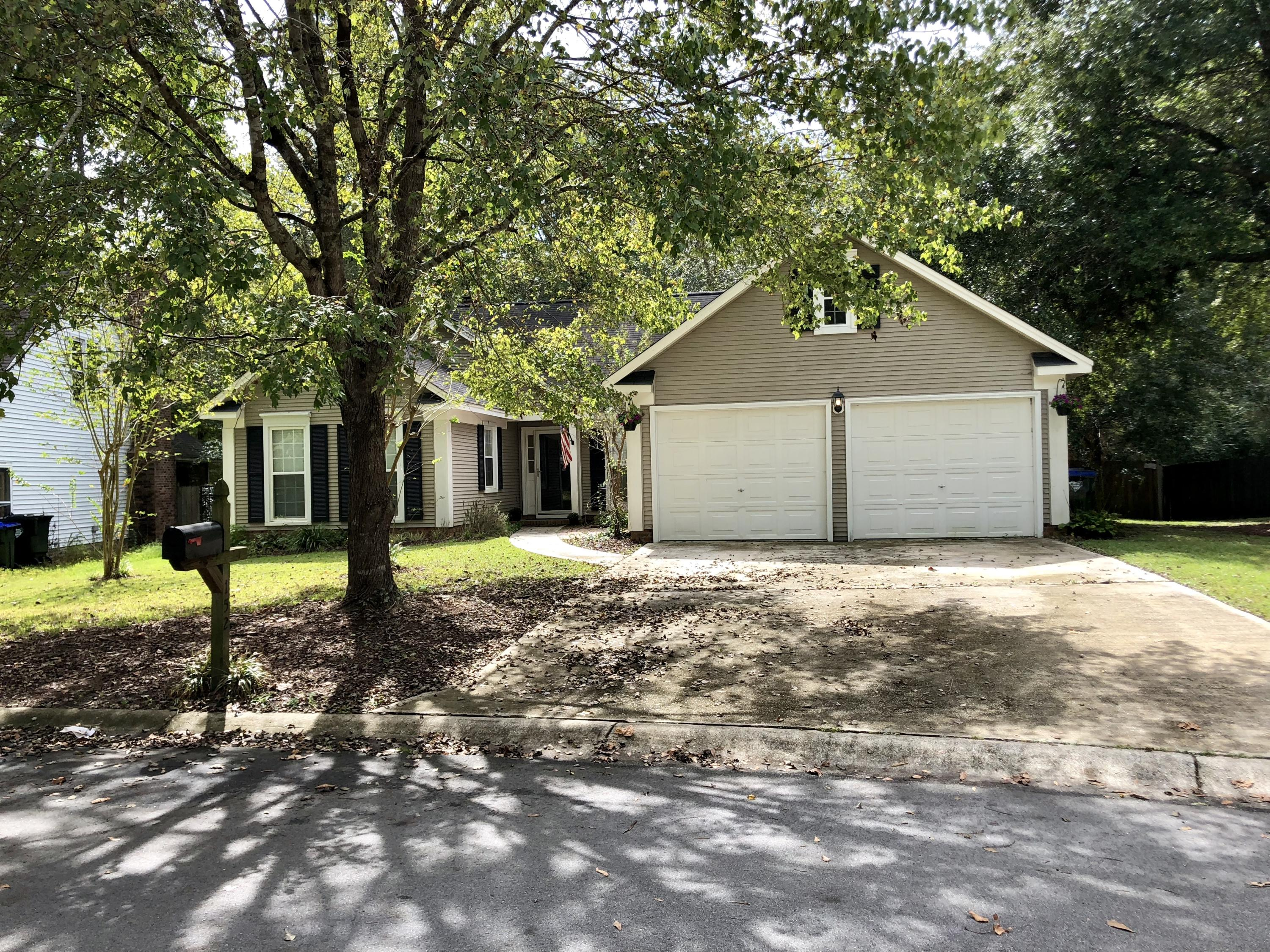 152 Wainwright Manor Summerville, SC 29485