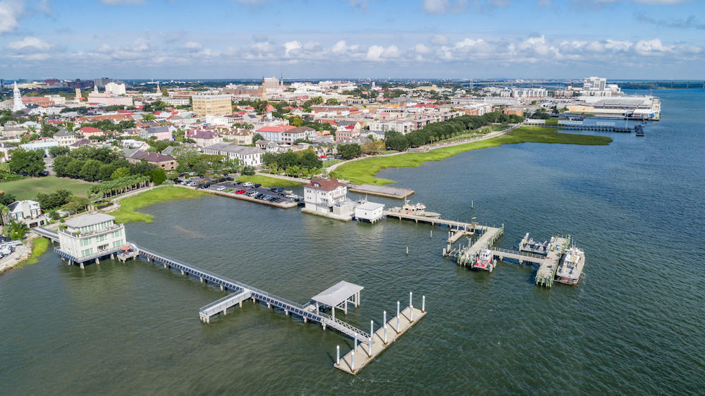 South of Broad Homes For Sale - 2 Concord, Charleston, SC - 0