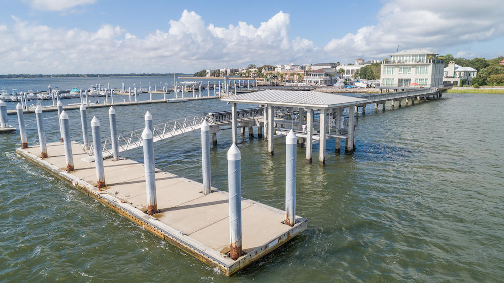 South of Broad Homes For Sale - 2 Concord, Charleston, SC - 41