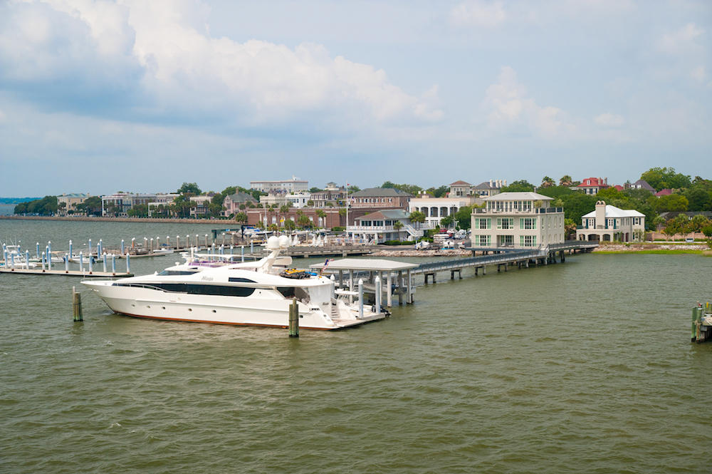 South of Broad Homes For Sale - 2 Concord, Charleston, SC - 34