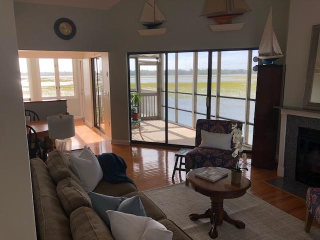 Little Oak Island Homes For Sale - 224 Mariners Cay, Folly Beach, SC - 25