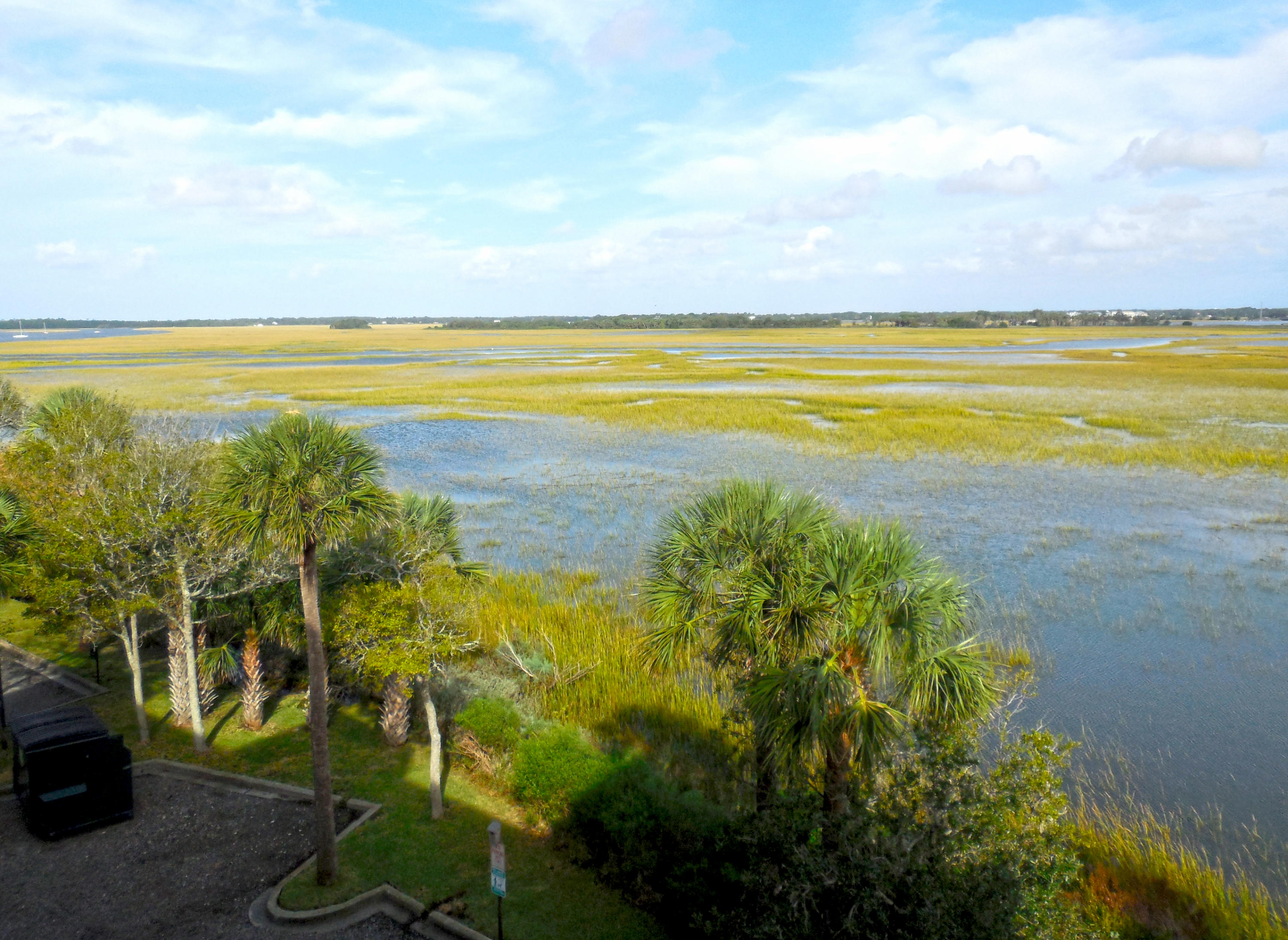 Marshview Villas Homes For Sale - 164 Marshview, Folly Beach, SC - 12