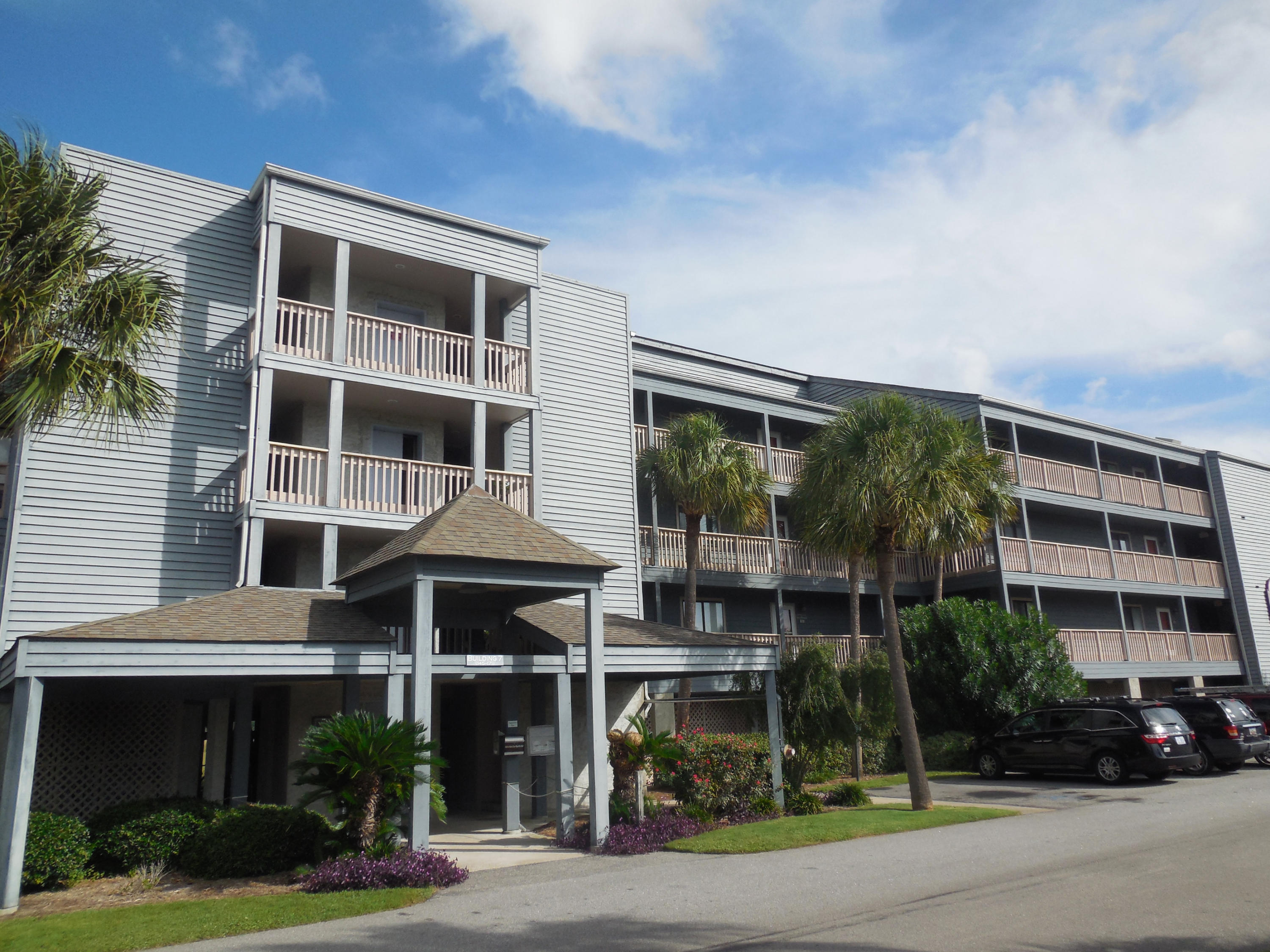 Marshview Villas Homes For Sale - 164 Marshview, Folly Beach, SC - 11