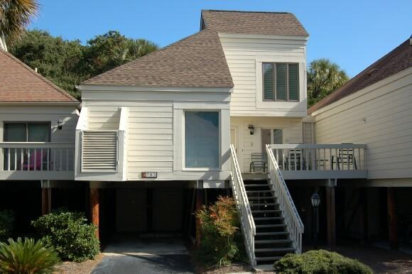 783 Spinnaker Beachhouse Court Seabrook Island, SC 29455