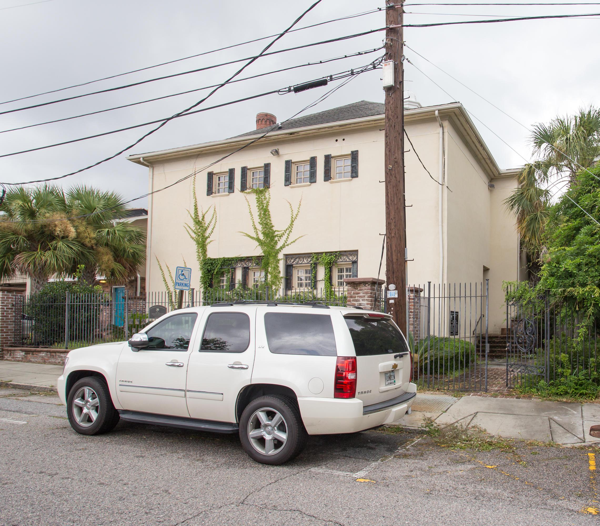 None Homes For Sale - 727 Bay, Charleston, SC - 17