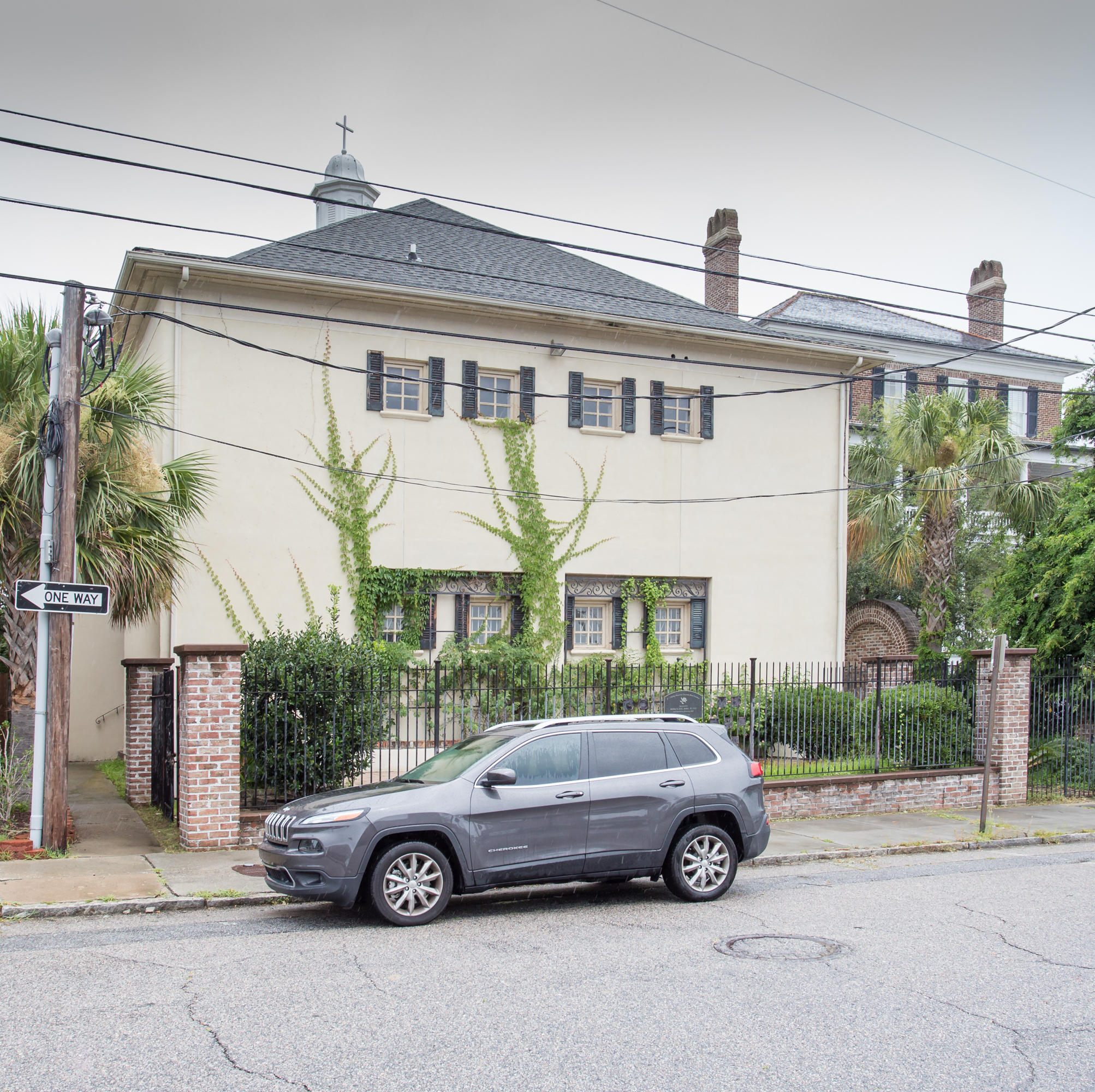 None Homes For Sale - 727 Bay, Charleston, SC - 16