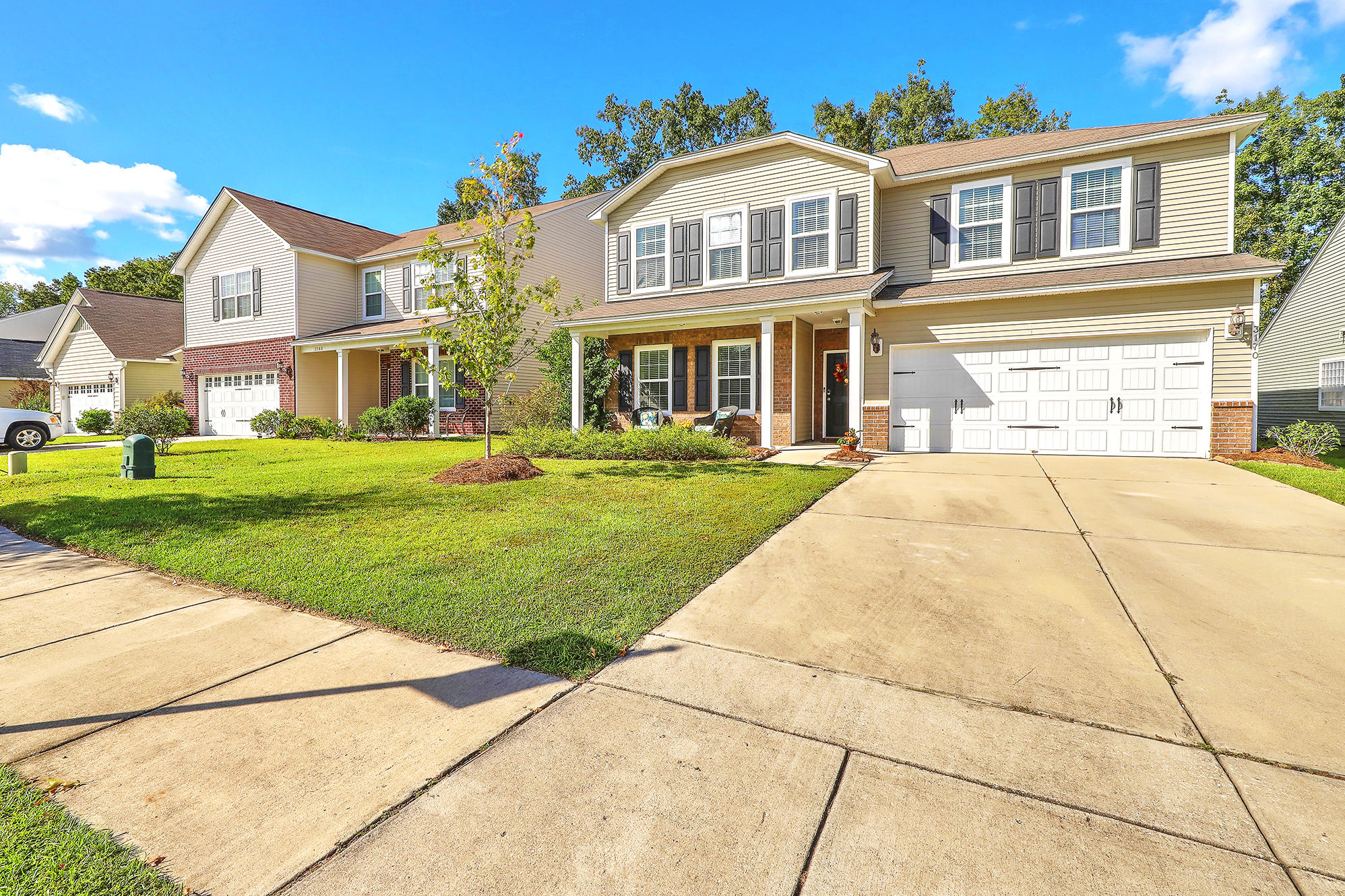 3170 Conservancy Lane Charleston, SC 29414