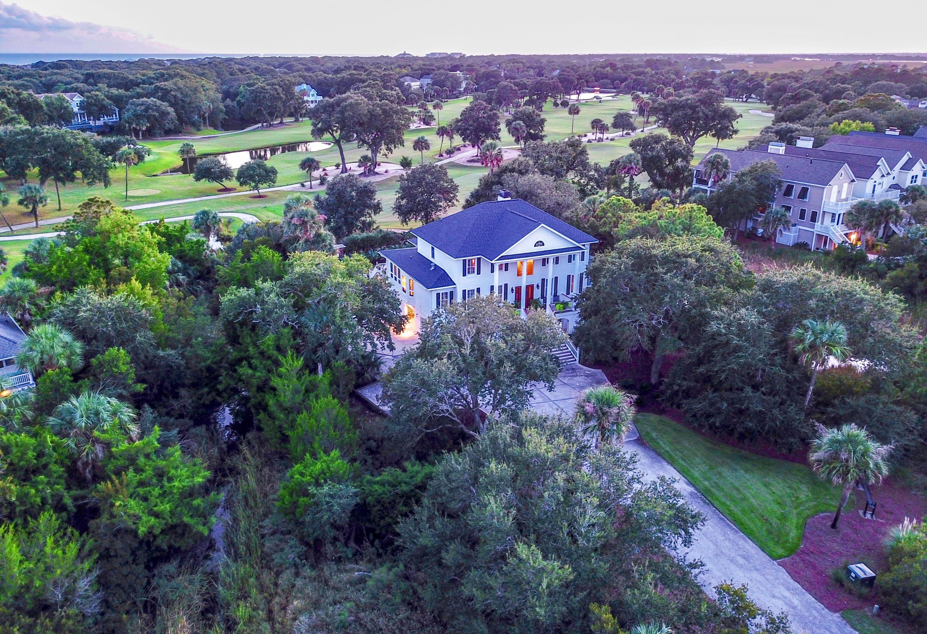 Wild Dunes Homes For Sale - 9001 Back Bay, Isle of Palms, SC - 9
