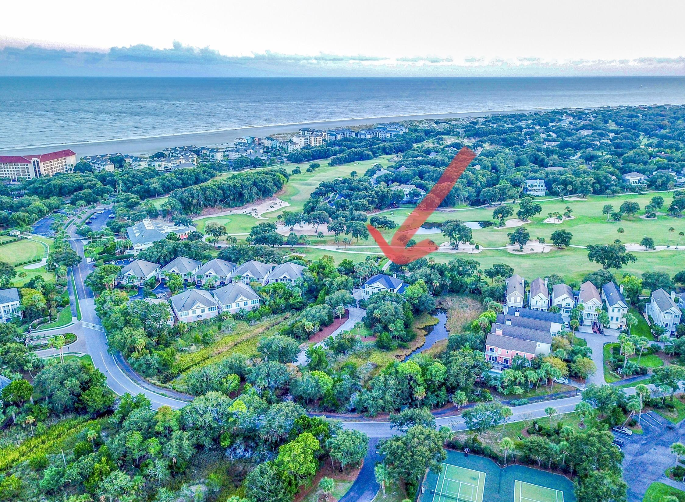 Wild Dunes Homes For Sale - 9001 Back Bay, Isle of Palms, SC - 1