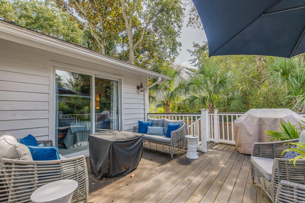 3 Sand Dollar Drive Isle Of Palms, SC 29451