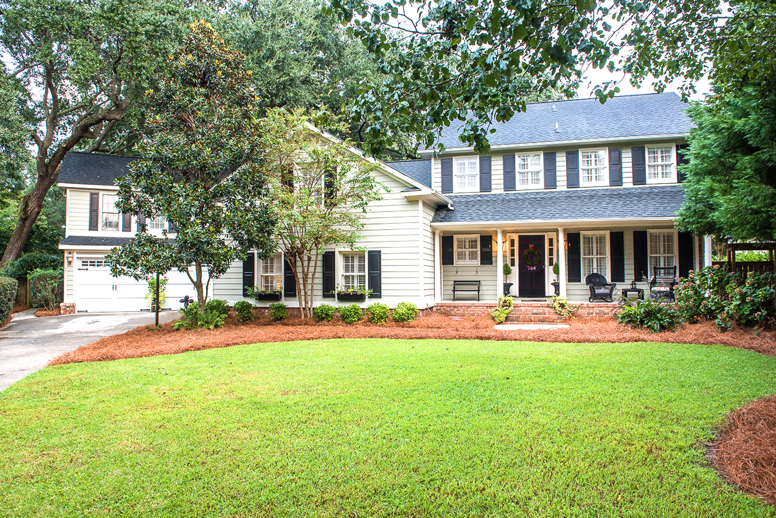734 Mildenhall Road Mount Pleasant, Sc 29464