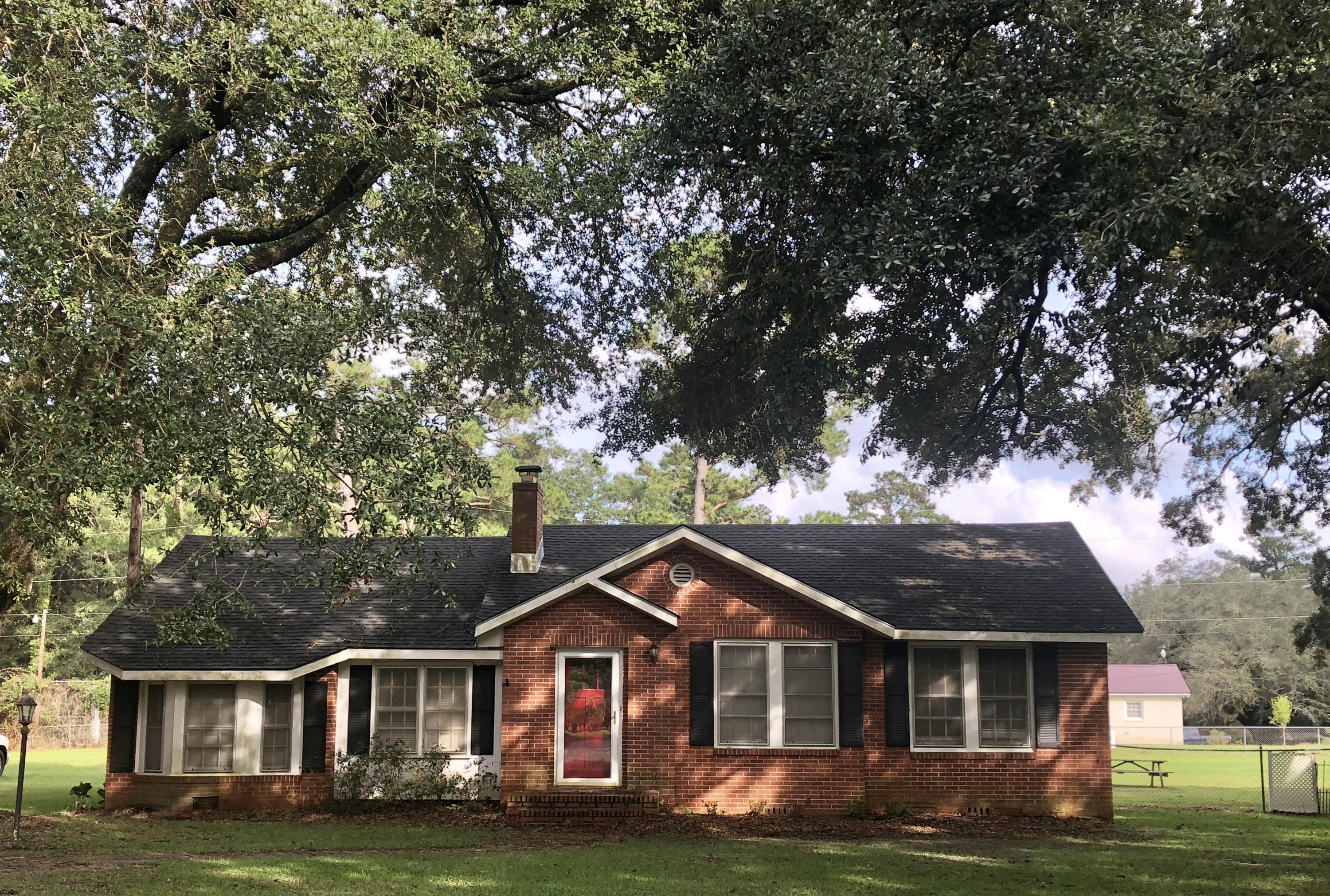205 Elmwood Road Walterboro, SC 29488