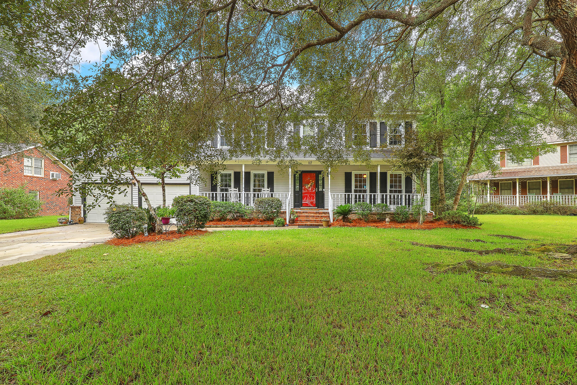 117 Bridlewood Place Goose Creek, SC 29445