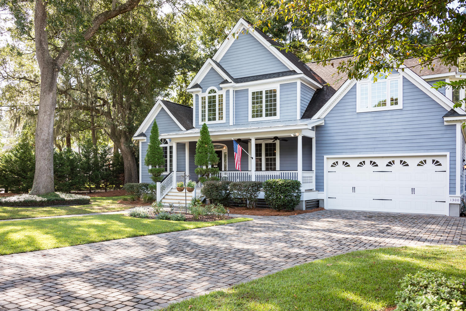 Shell Point Homes For Sale - 1300 Langford, Mount Pleasant, SC - 5