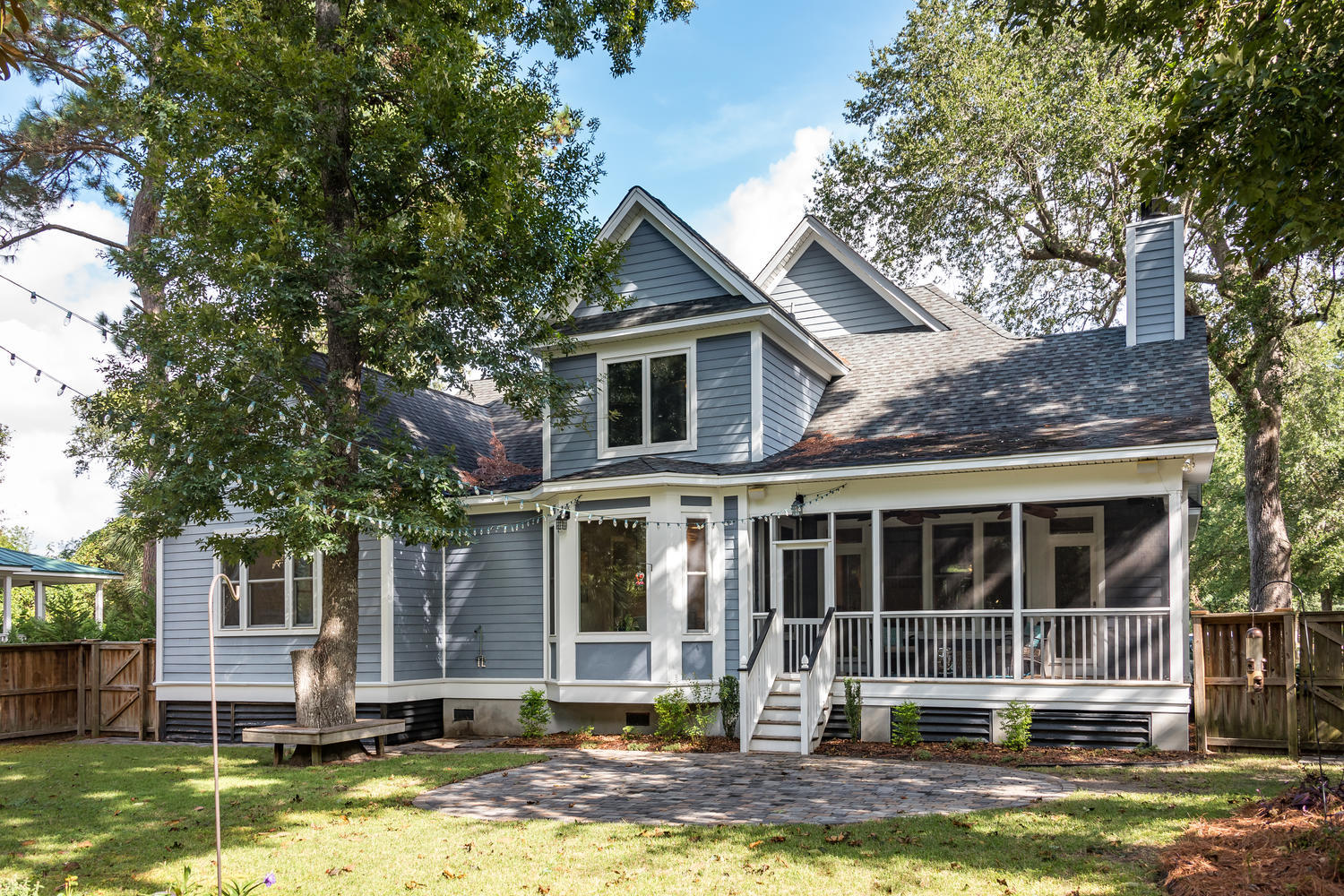 Shell Point Homes For Sale - 1300 Langford, Mount Pleasant, SC - 46