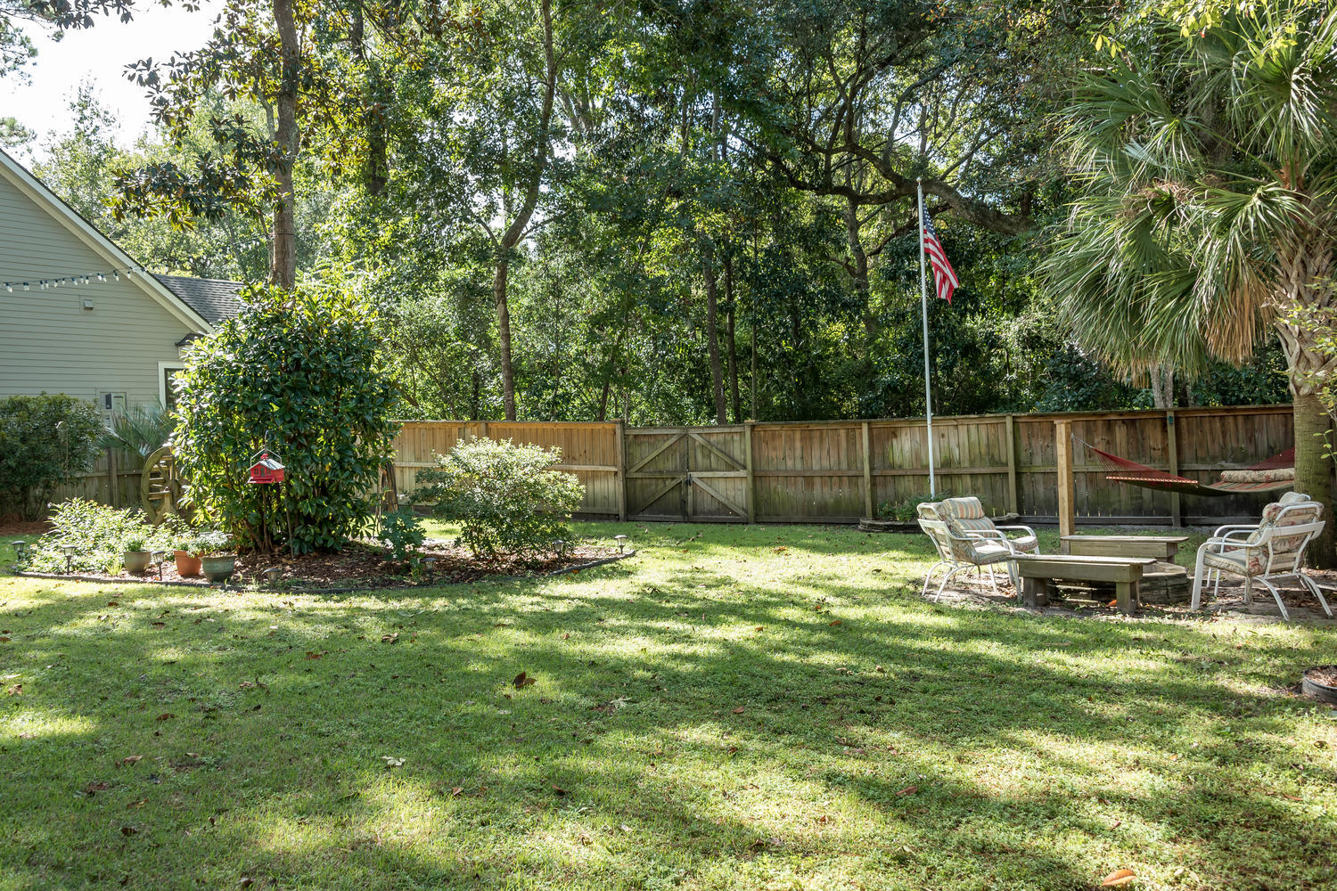 Shell Point Homes For Sale - 1300 Langford, Mount Pleasant, SC - 2