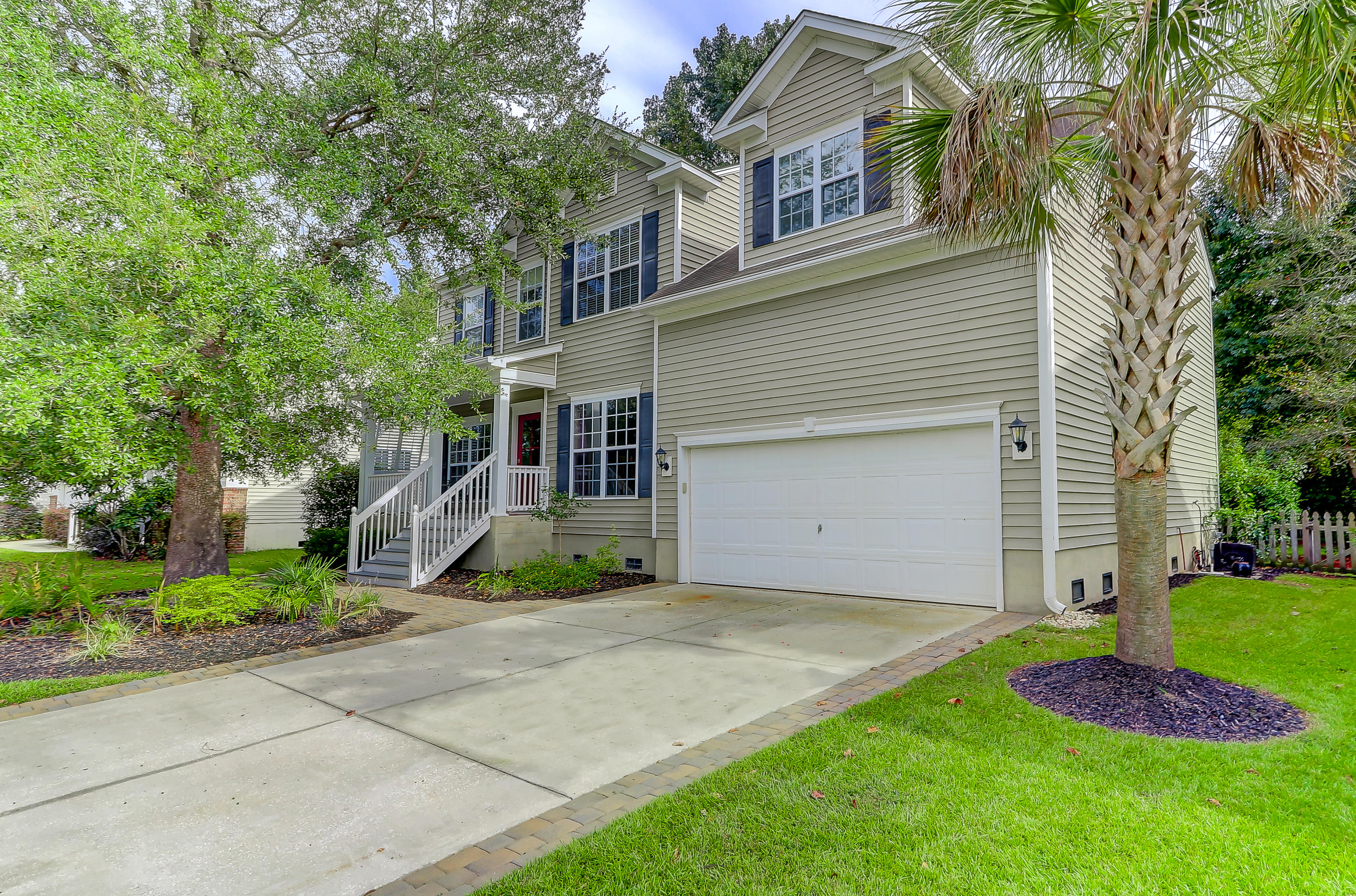 Planters Pointe Homes For Sale - 2230 Red Fern, Mount Pleasant, SC - 54