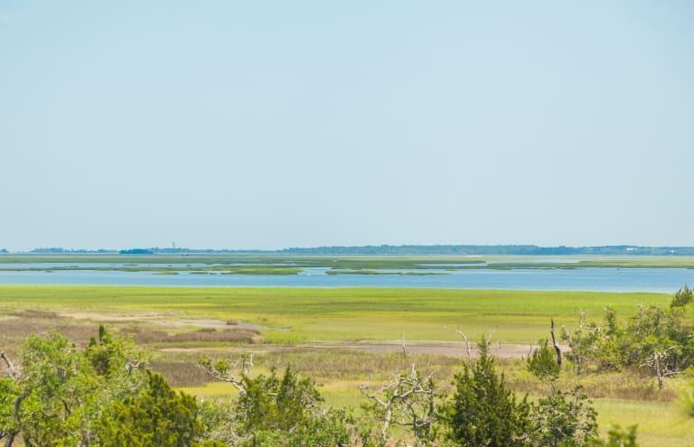 The Oaks Marsh View Homes For Sale - 1139 Kincannon Drive, Mount Pleasant, SC - 17