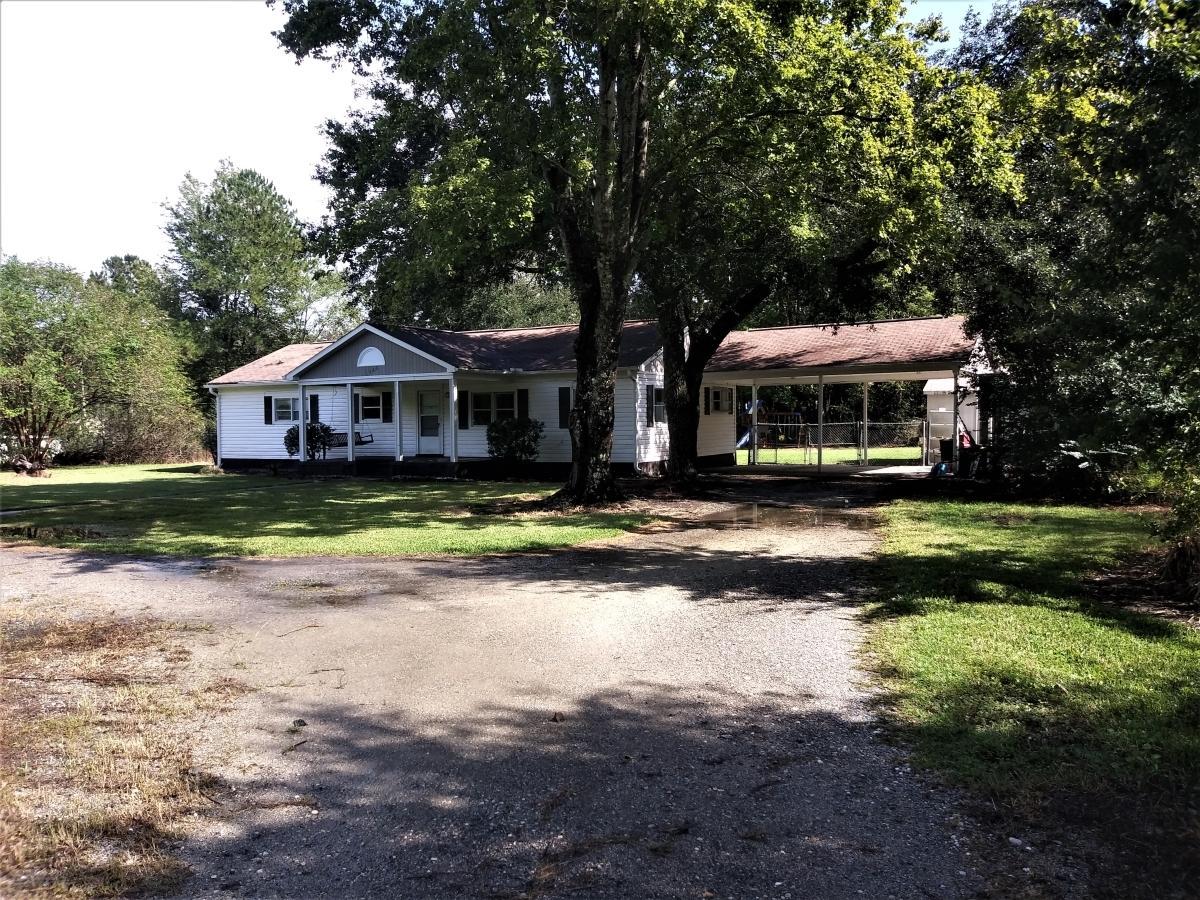 1566 Alexander Circle Summerville, SC 29486