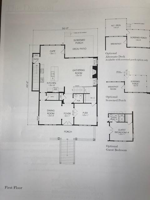 The Oaks Marsh View Homes For Sale - 1139 Kincannon Drive, Mount Pleasant, SC - 3