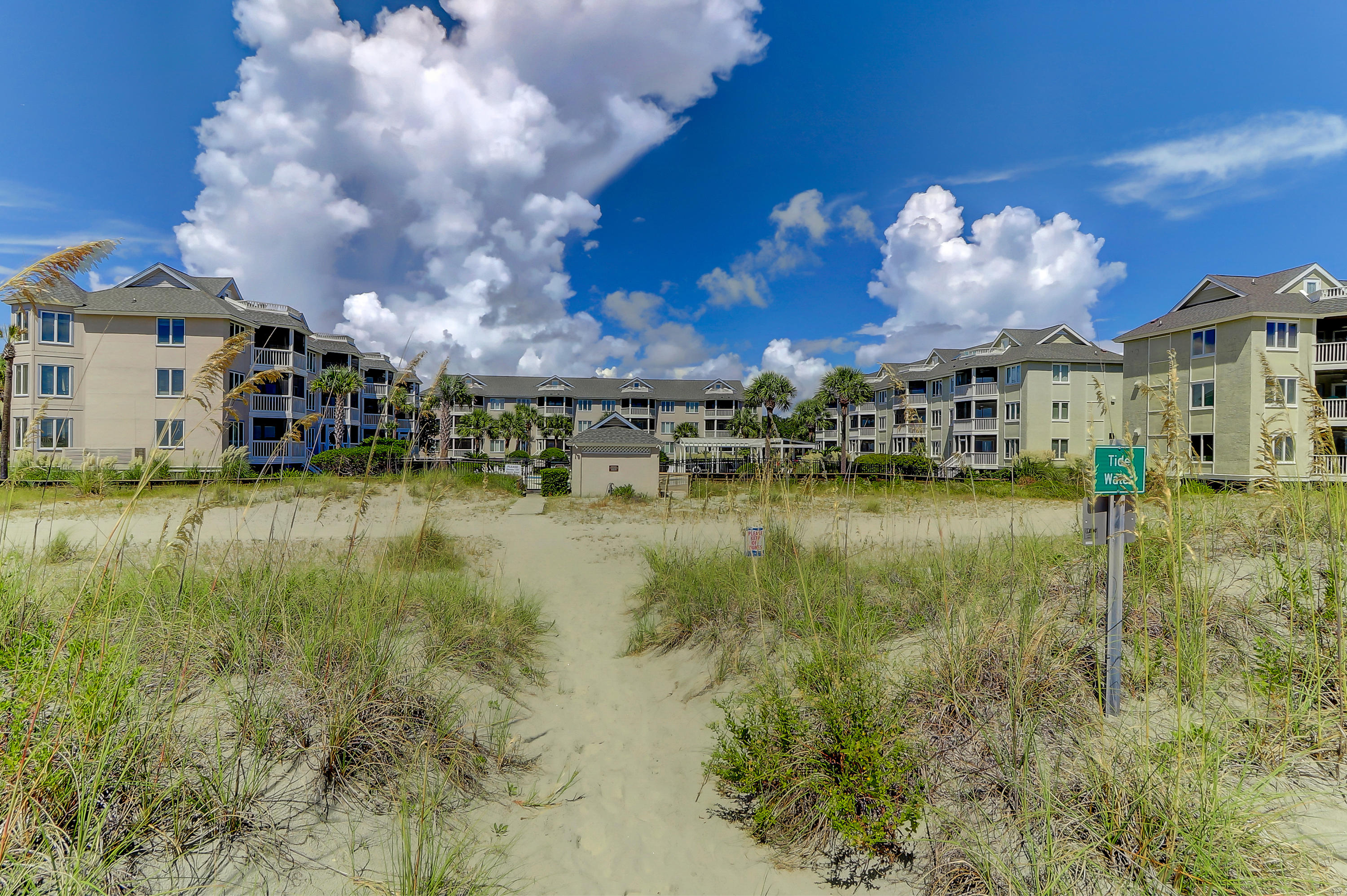 Wild Dunes Homes For Sale - 104 A Port O'Call, Isle of Palms, SC - 2