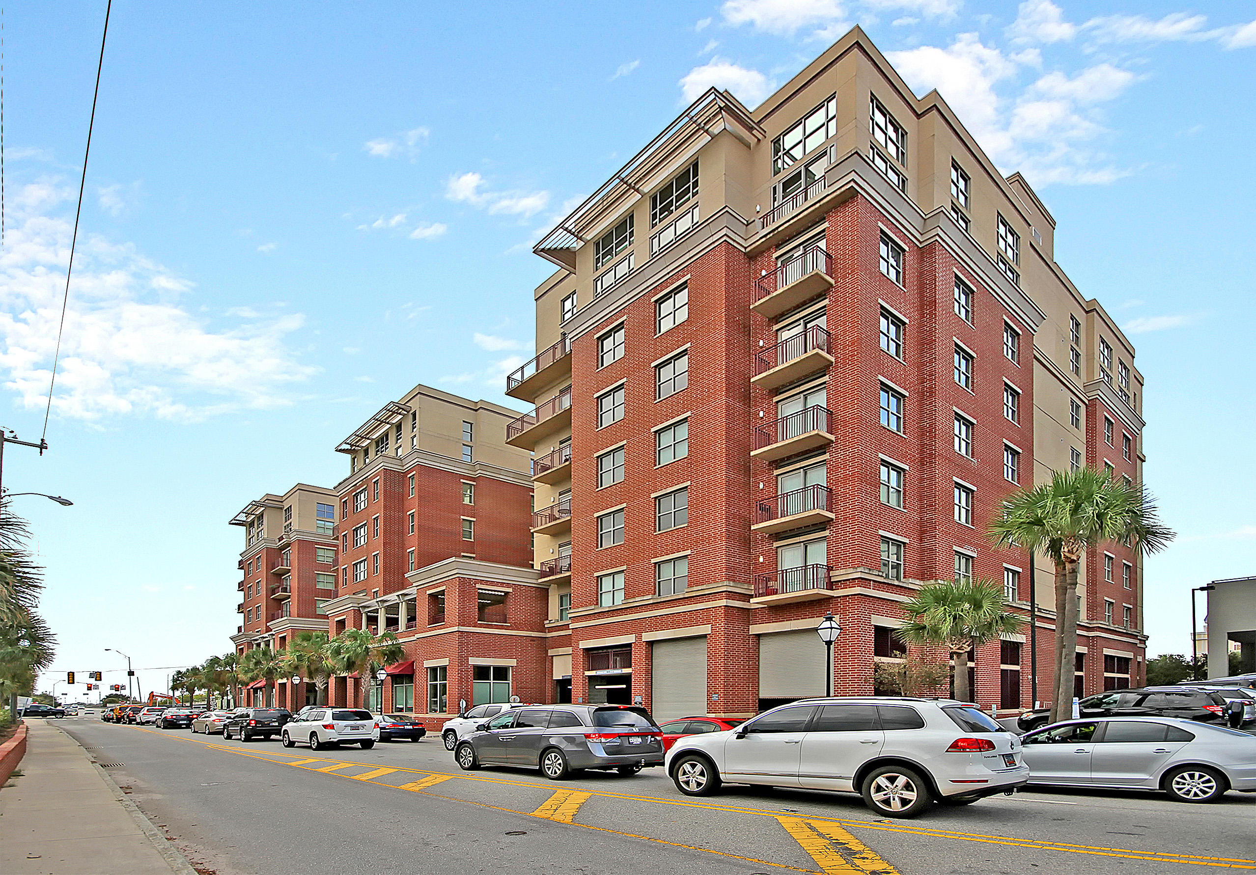 150 Bee Street UNIT #715 Charleston, Sc 29401
