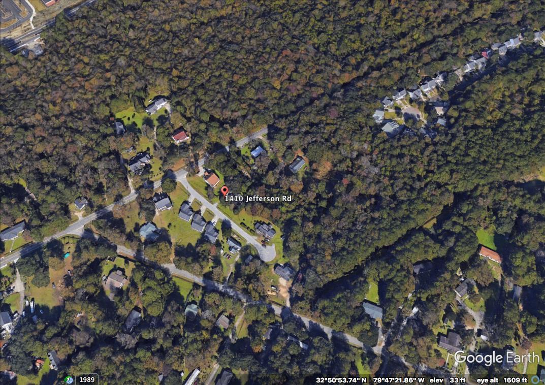 1410 Jefferson Road Mount Pleasant, SC 29466