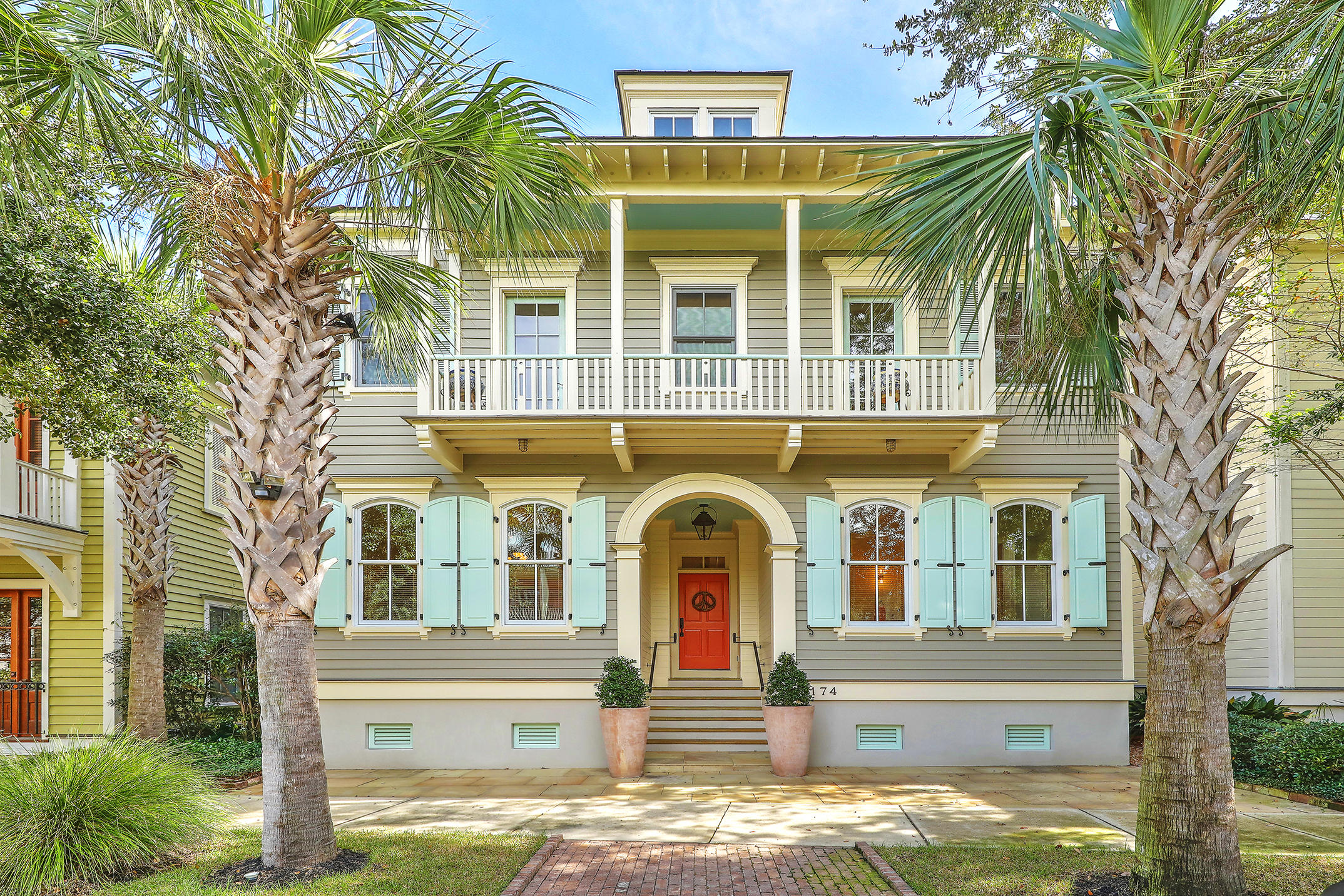 174 Ionsborough Street Mount Pleasant, SC 29464