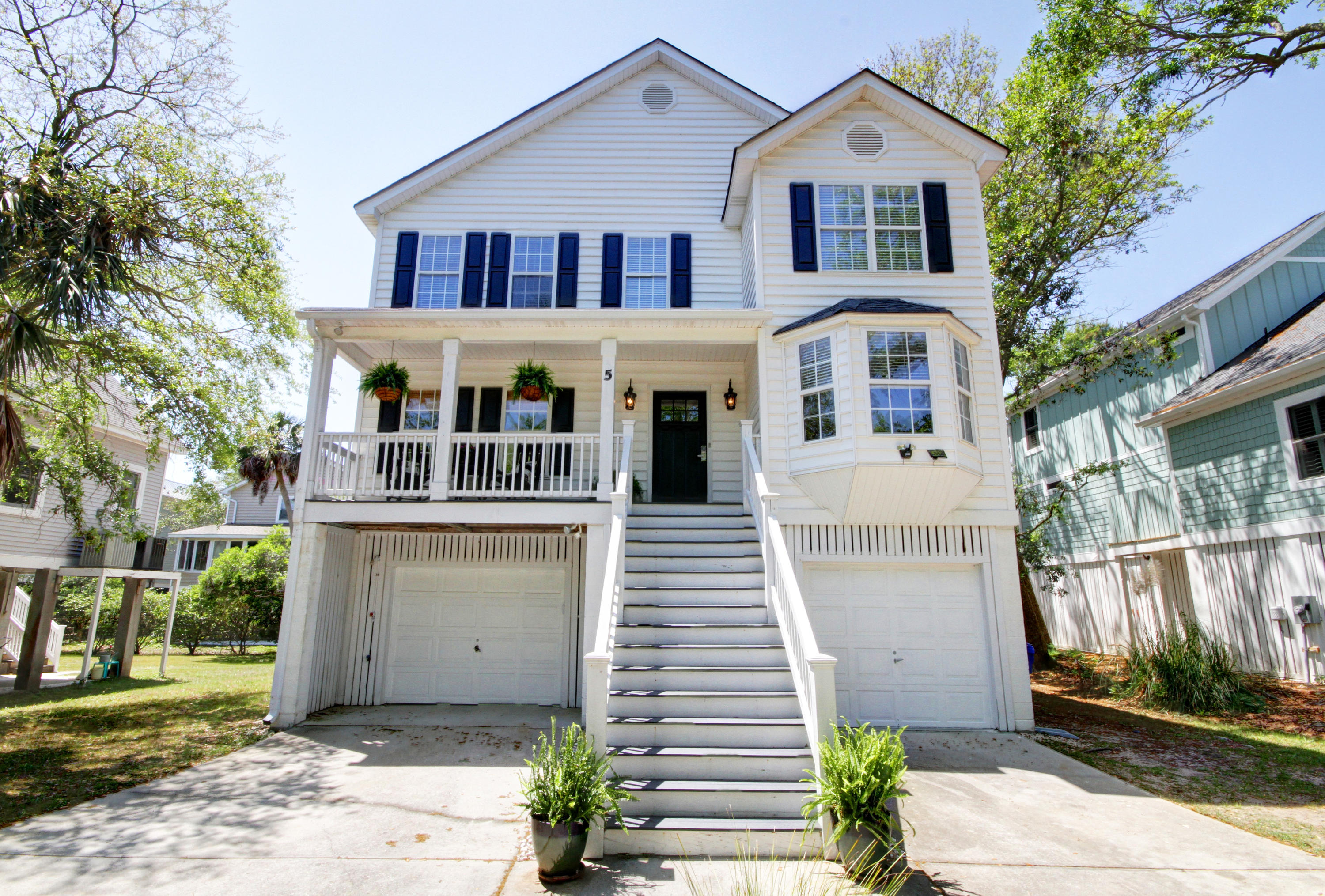5 Frank Sottile Lane Isle Of Palms, SC 29451