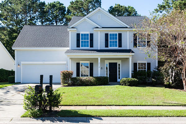 2112 Andover Way Mount Pleasant, SC 29466