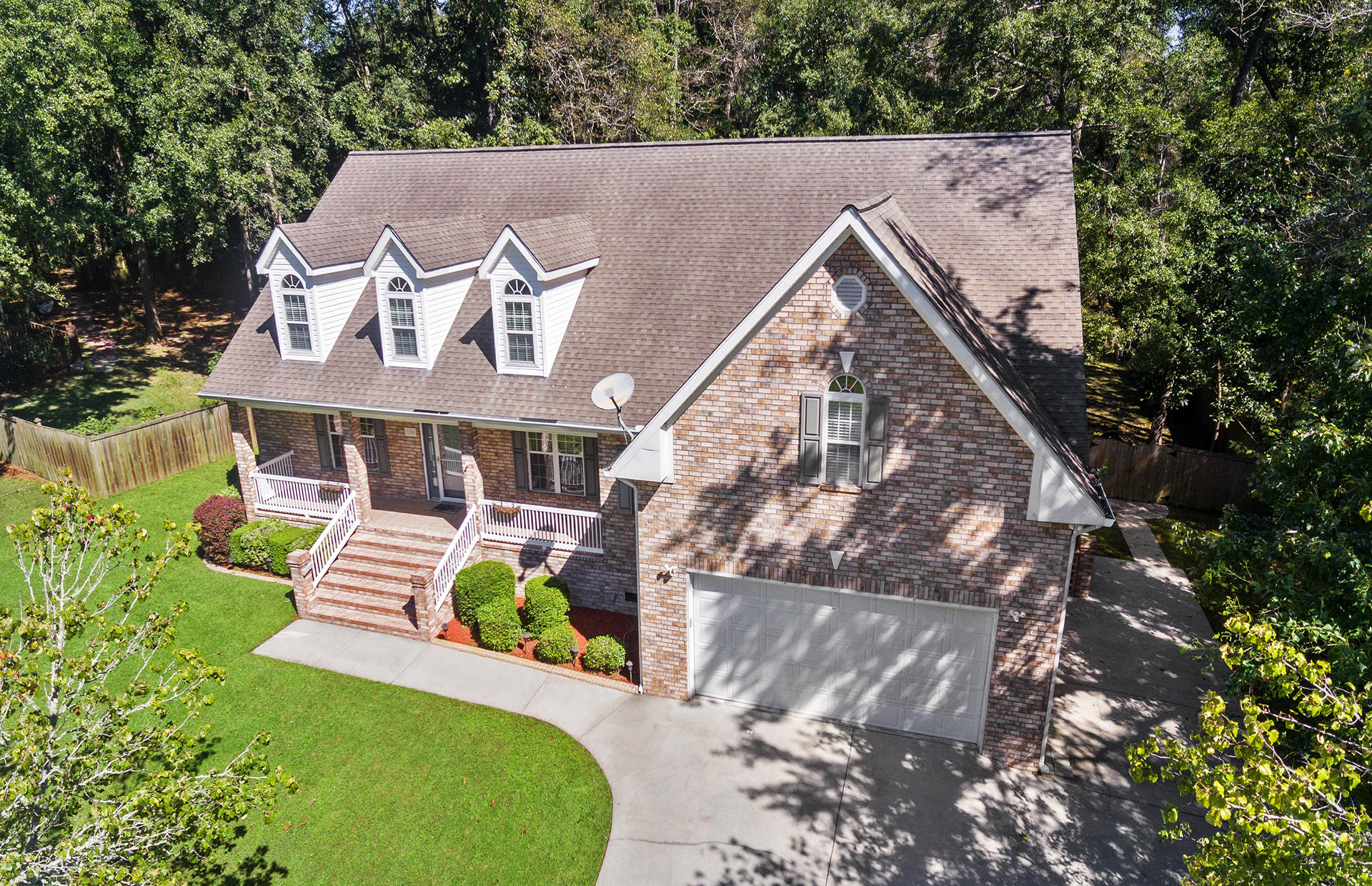 100 Sandhill Path Summerville, SC 29483