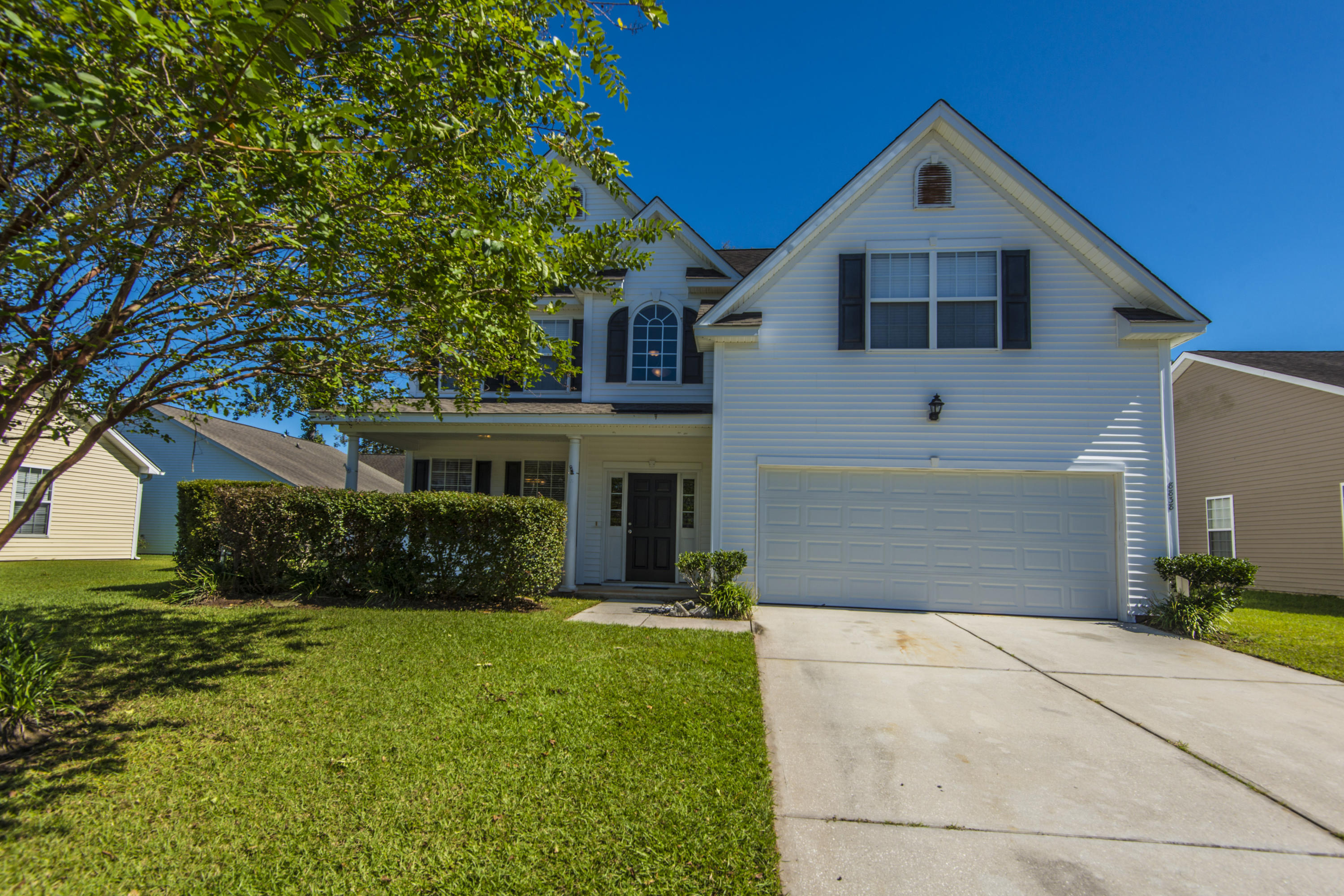 8838 Jenny Lind Street North Charleston, SC 29406