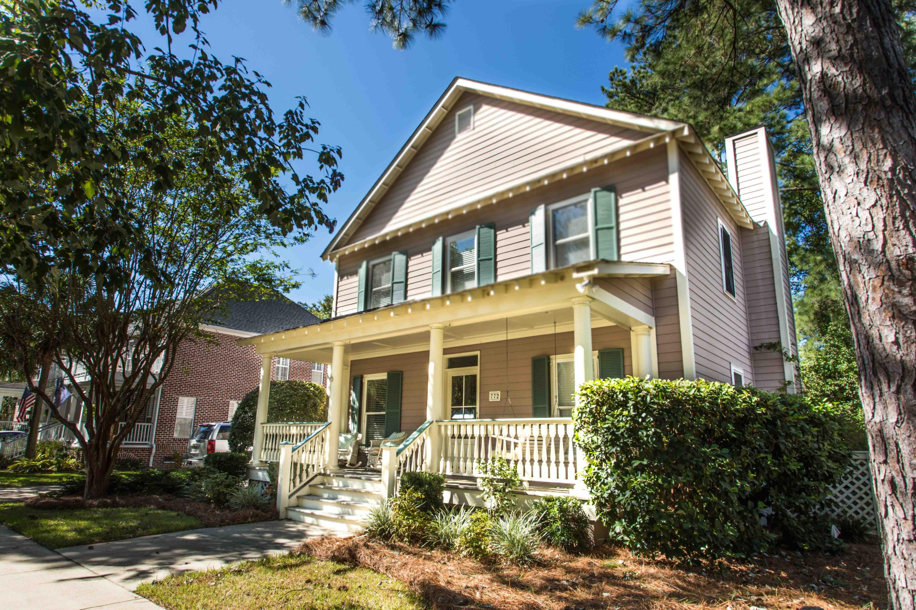 772 Preservation Place Mount Pleasant, SC 29464