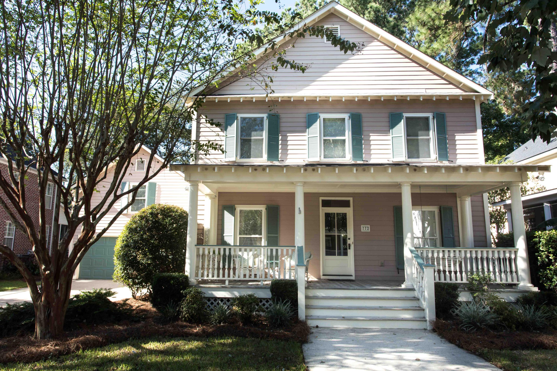 Hamlet Square Homes For Sale - 772 Preservation, Mount Pleasant, SC - 21