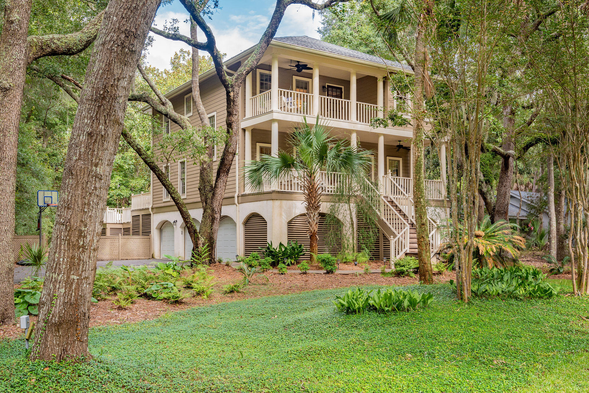134 Conifer Lane Kiawah Island, SC 29455