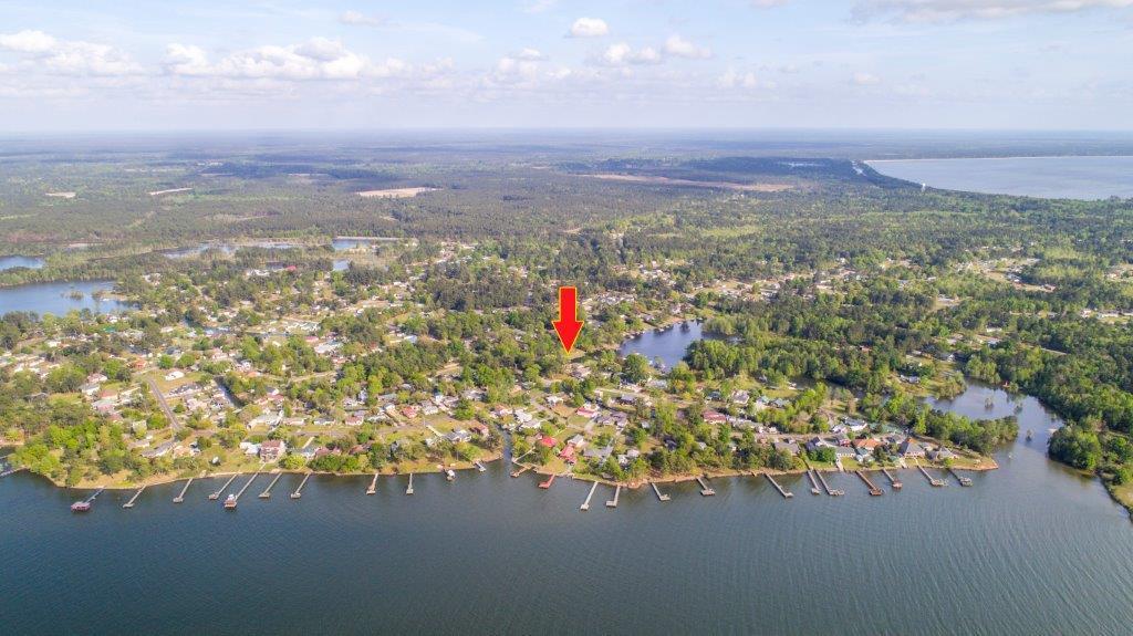 Lake Moultrie Shores Homes For Sale - 219 Lake Moultrie, Bonneau, SC - 1