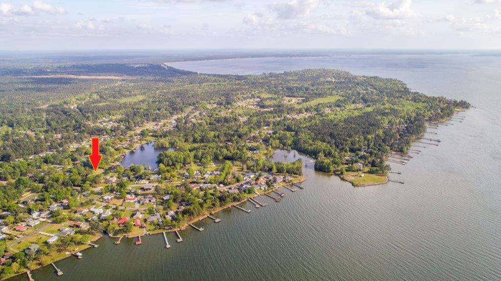 Lake Moultrie Shores Homes For Sale - 219 Lake Moultrie, Bonneau, SC - 33