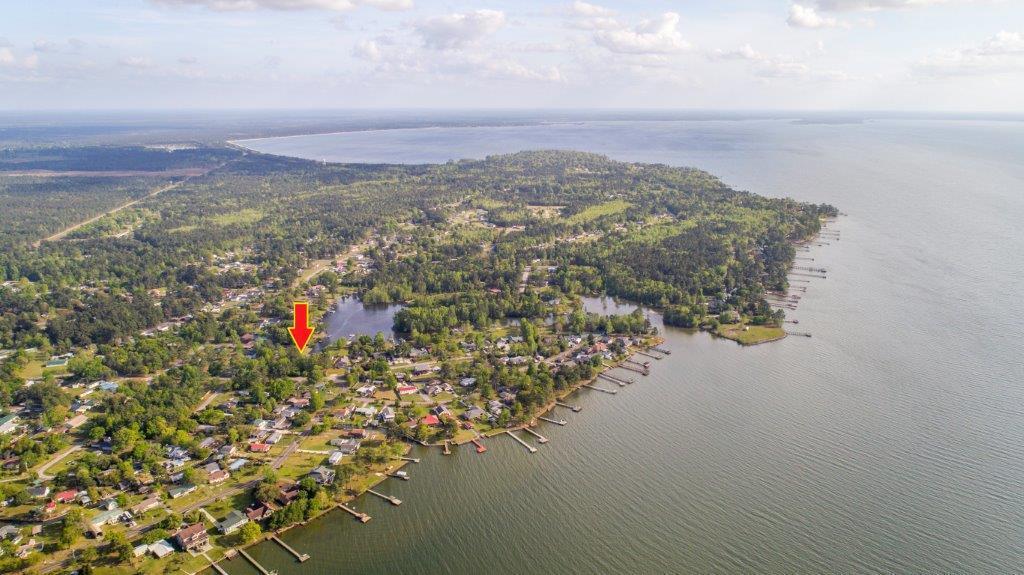Lake Moultrie Shores Homes For Sale - 219 Lake Moultrie, Bonneau, SC - 3