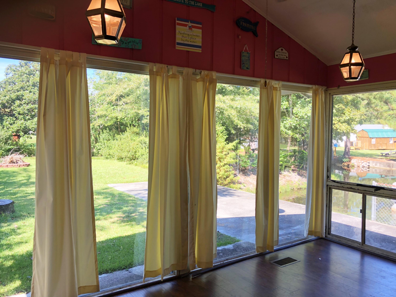Lake Moultrie Shores Homes For Sale - 219 Lake Moultrie, Bonneau, SC - 15