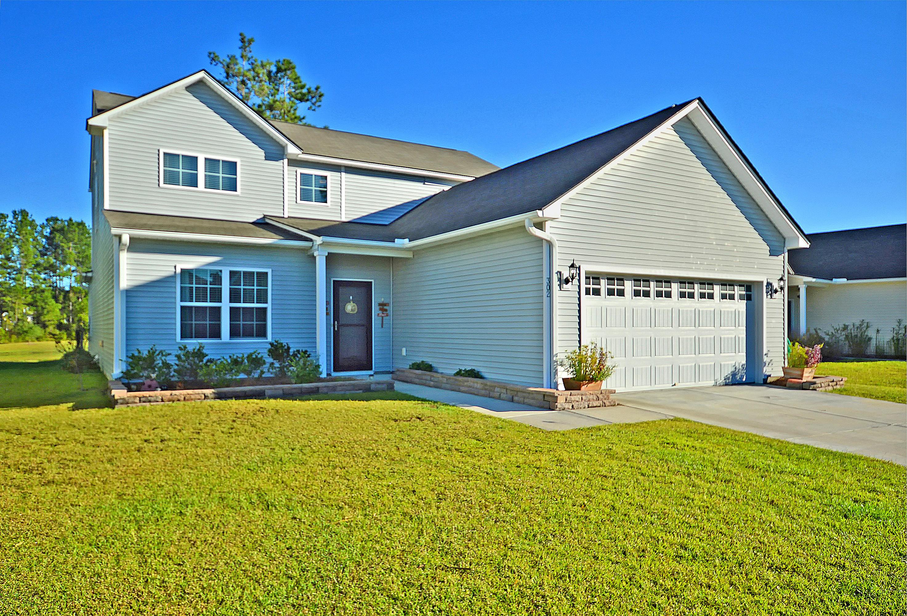 302 Decatur Drive Summerville, SC 29486