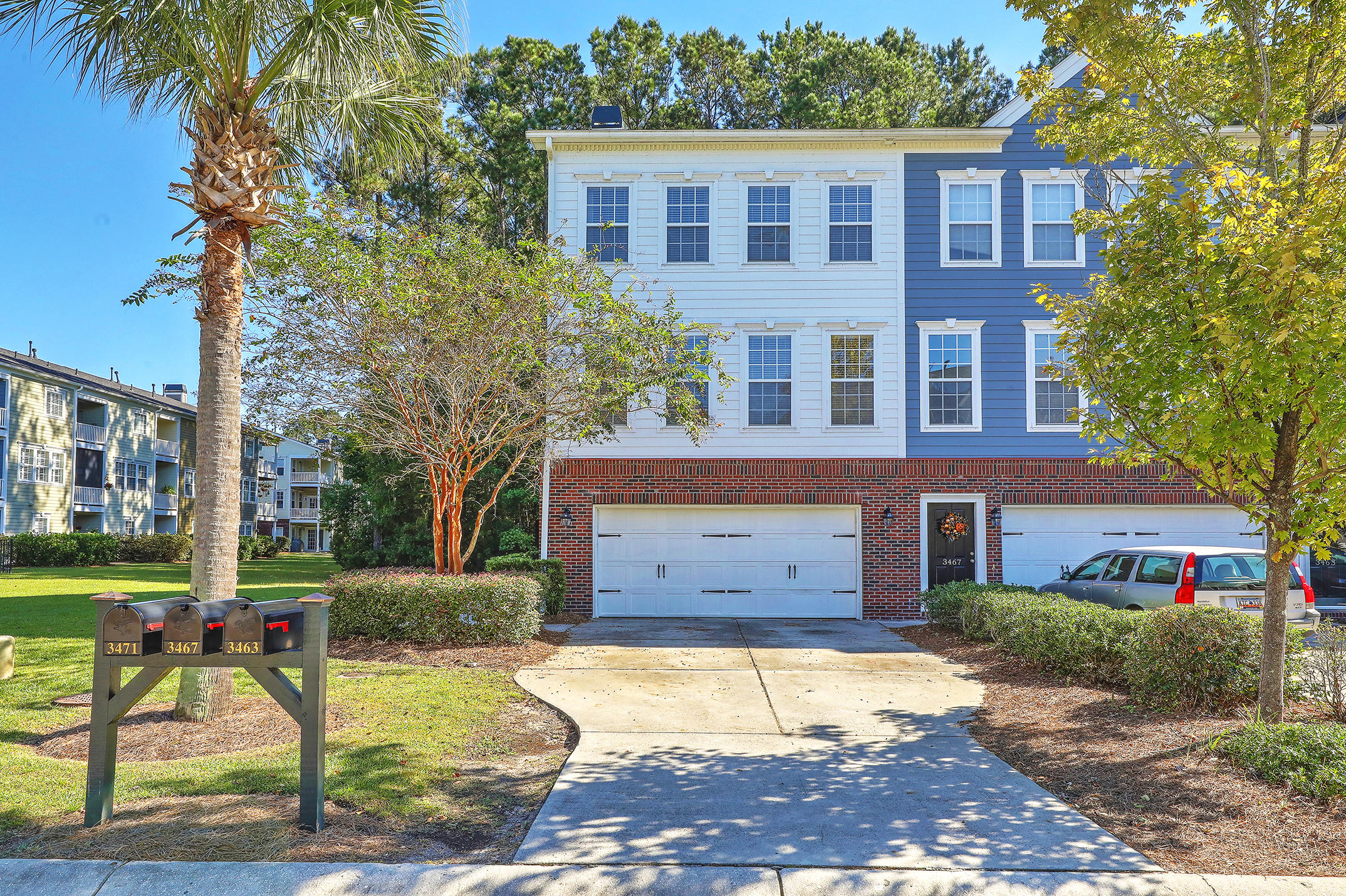 Kensington at Park West Homes For Sale - 3471 Claremont, Mount Pleasant, SC - 34