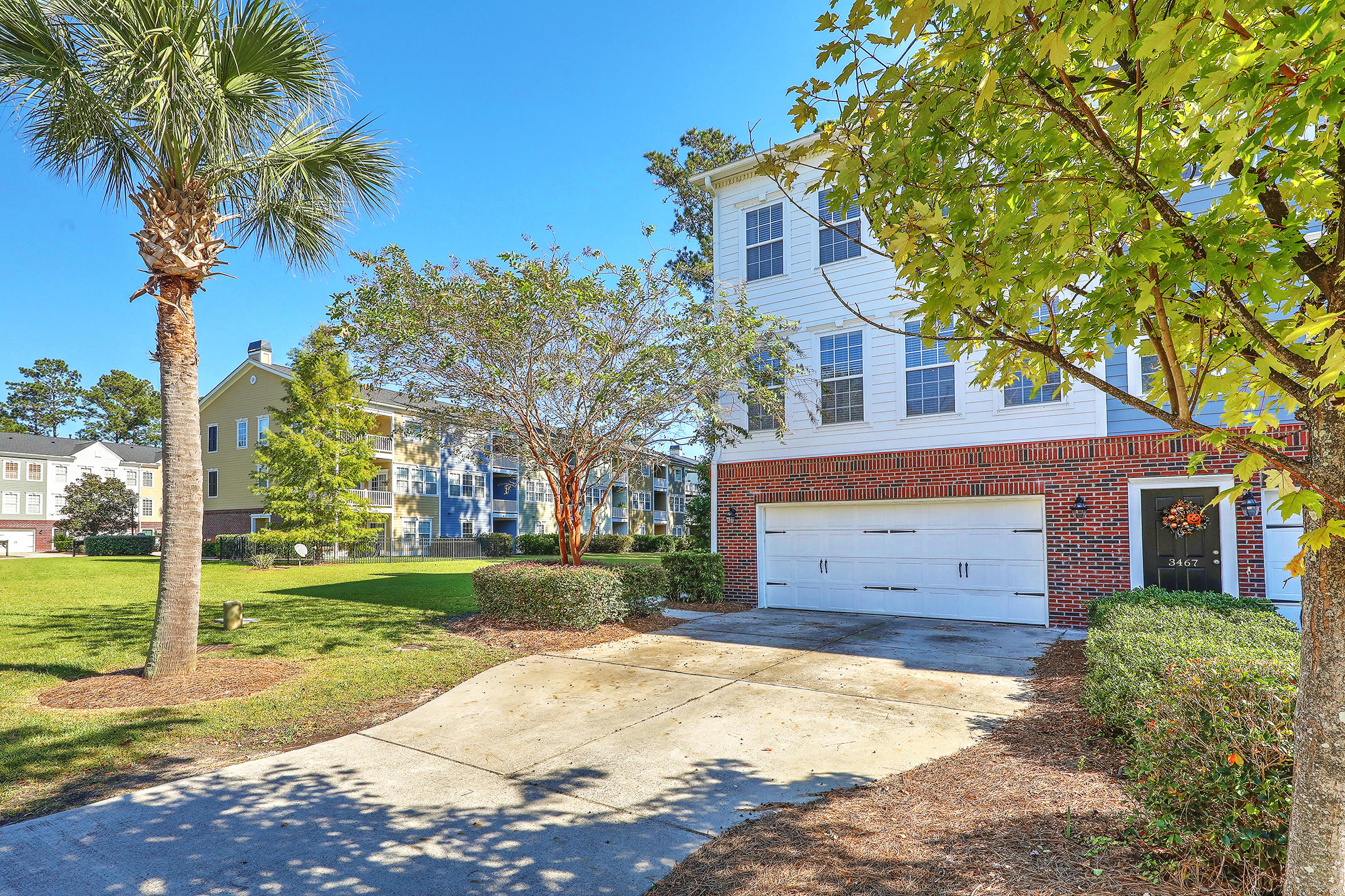 Kensington at Park West Homes For Sale - 3471 Claremont, Mount Pleasant, SC - 32