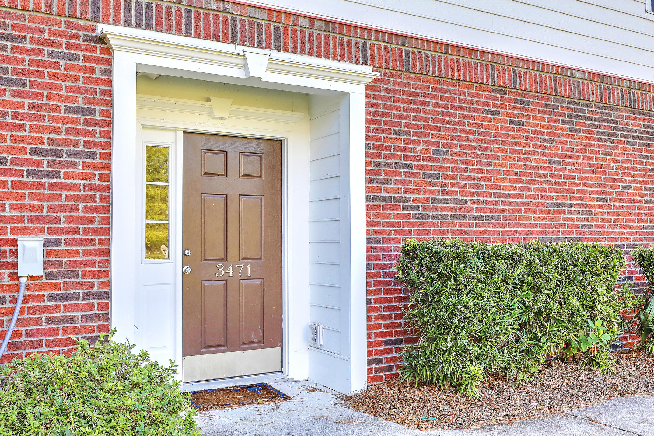 Kensington at Park West Homes For Sale - 3471 Claremont, Mount Pleasant, SC - 30